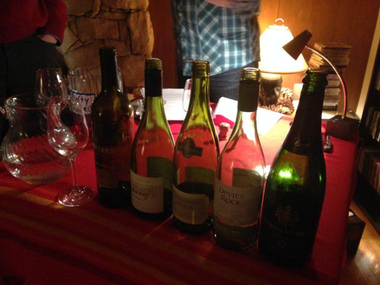Wine Tasting Saturday January 23rd
